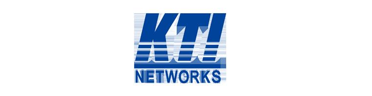 KTI Networks Bielefeld Logo